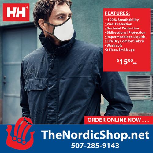 Helly Hansen Mask UPDATE