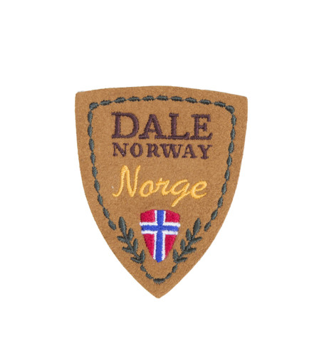 """Norge Sweater"" Special Edition Sweater by Dale of Norway"