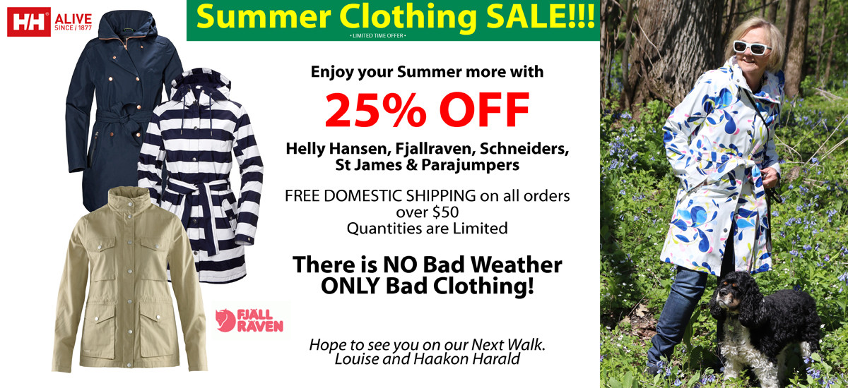 Summer Clothing Sale, Free Shipping