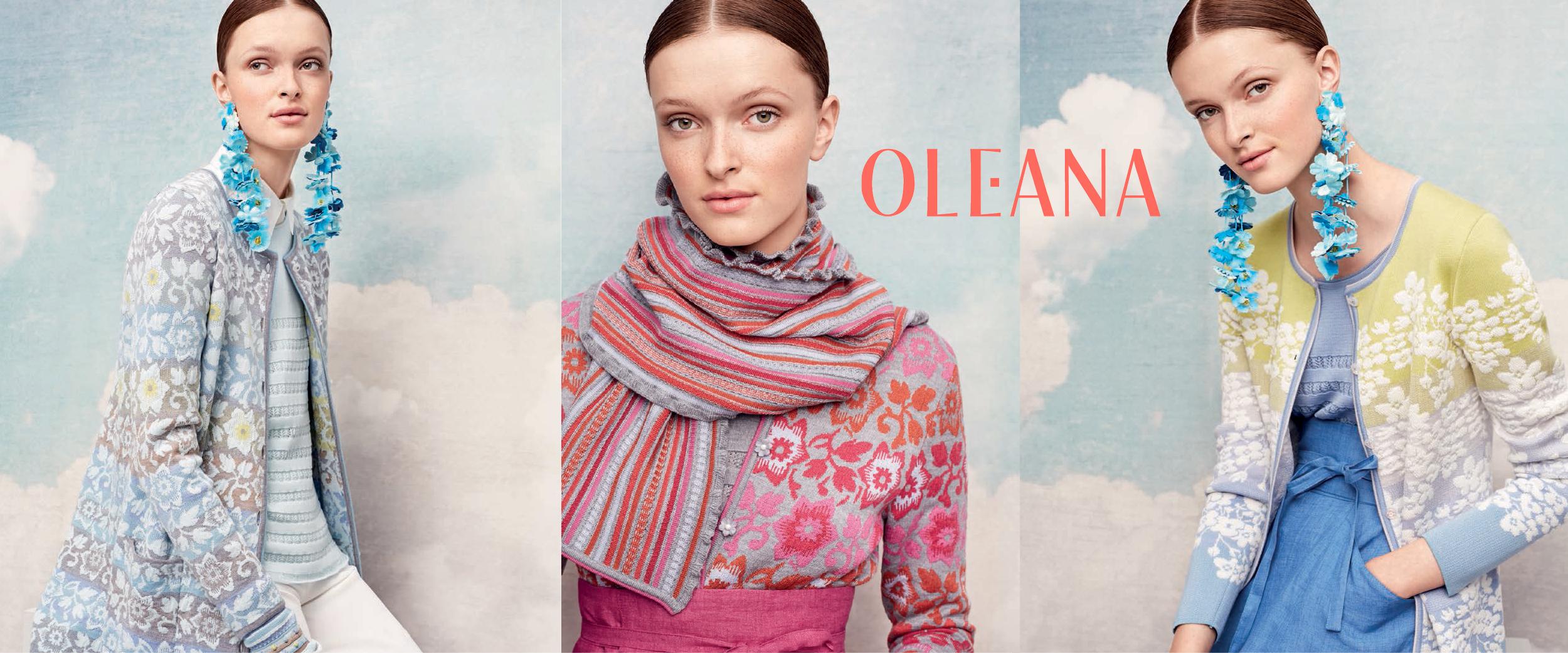 The Nordic Shop OLEANA Boutique