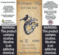 Tell Tale Tart