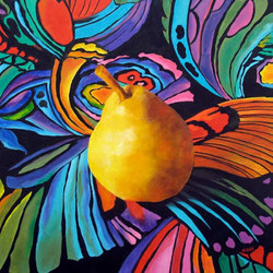 Twisted Pear