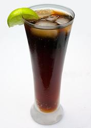 Voodoo Cola