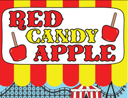Red Candy Apple