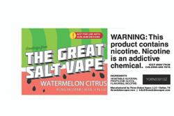 Watermelon Citrus