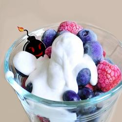 Berry Cream Blast