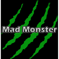Mad Monster