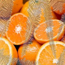 Pure ICE Orange
