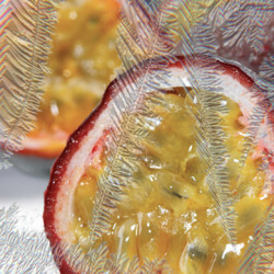 Pure ICE Passion Fruit