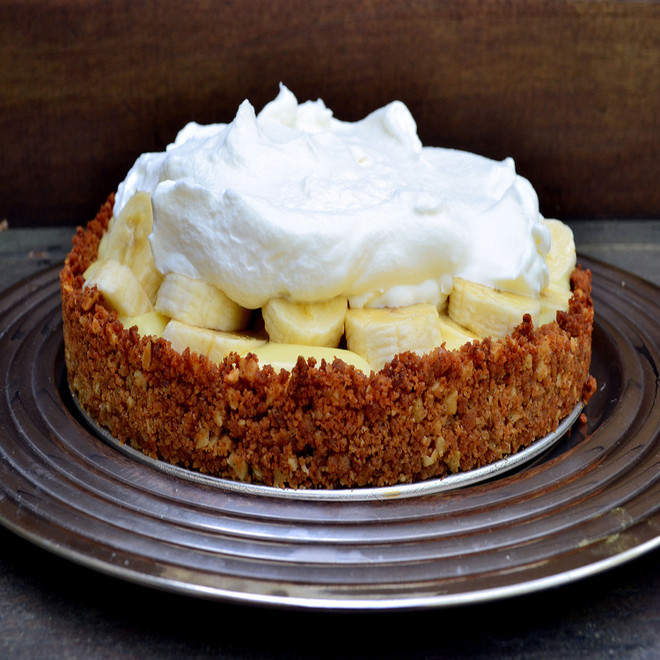 Hooli Nana Cream Pie