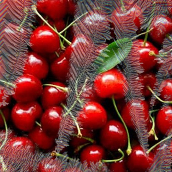 Pure ICE Cherry