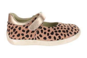 Lara Pink Leopard