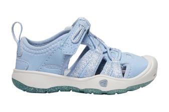Moxie Sandal Inf Powder Blue