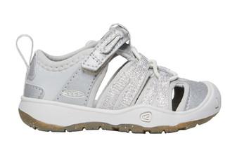 Moxie Sandal Inf Silver