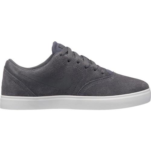Nike SB Check Suede - Dark Grey