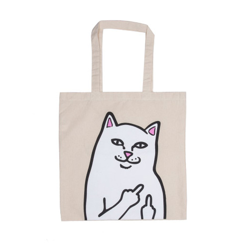 RIPNDIP Lord Normal Tote Bag