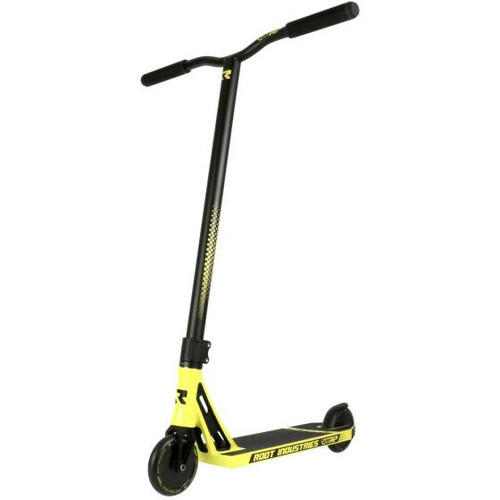 Root Industries Air RP Complete Stunt Scooter - Yellow