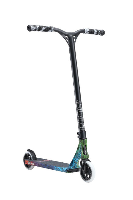 Blunt Envy S8 Prodigy Complete Scooter - Scratch