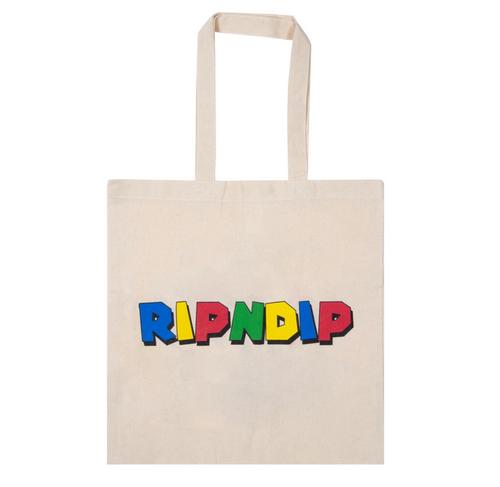 RIPNDIP - Nermio Tote Bag