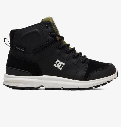 DC Shoes Co Snow Mountain Torstein Boots - Black Camo