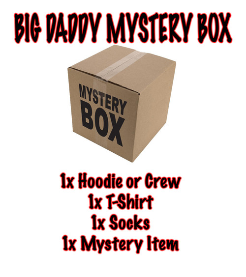 BIG DADDY BOX