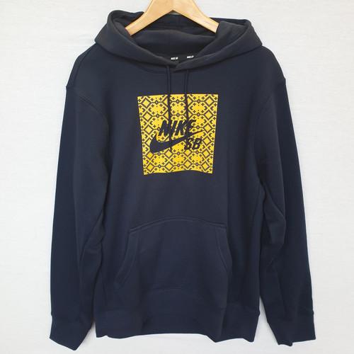 Nike SB Nomad Hoodie - Navy
