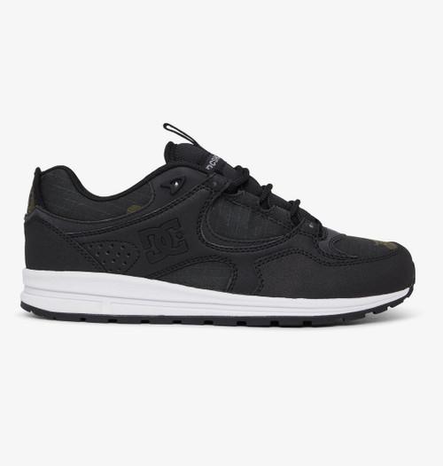 DC Kalis Lite SE Shoes - Black / Camo