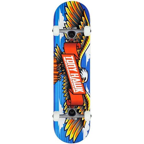 """Tony Hawk 180 Wingspan Complete Skateboard - 8"""""""