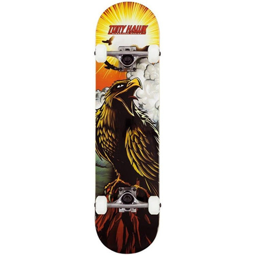 Tony Hawk 180 Roar Complete Skateboard - 7.75""