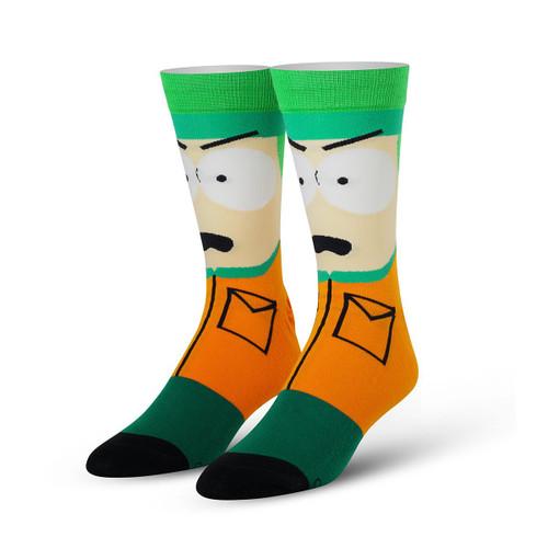 Odd Sox South Park Kyle Broflovski Socks
