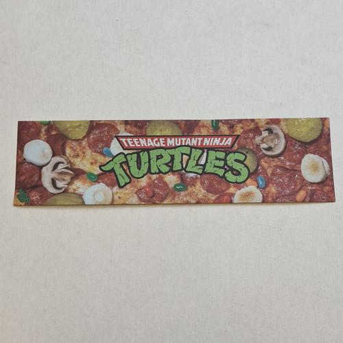 Santa Cruz x TMNT Pizza Turtles - Mob Griptape