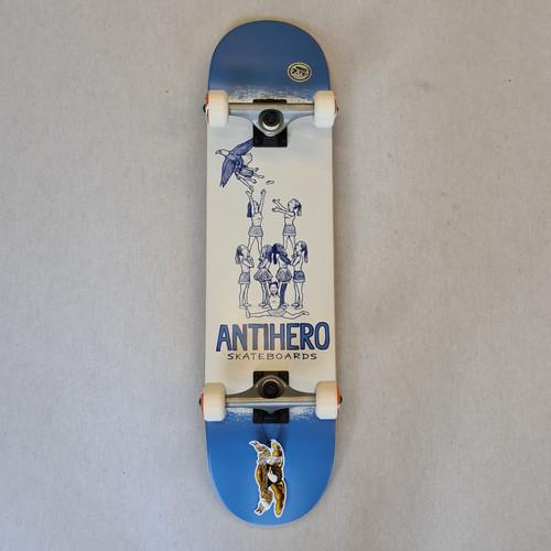 """Anti Hero 7.75"""" Oblivion Complete Skateboard"""