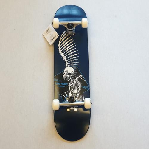 """Birdhouse Full Skull 7.5"""" Complete Skateboard"""