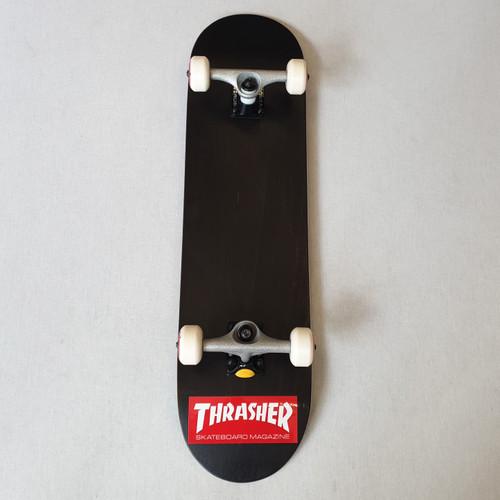 Renner - 7.75 Complete Skateboard Setup - Thrasher Sticker