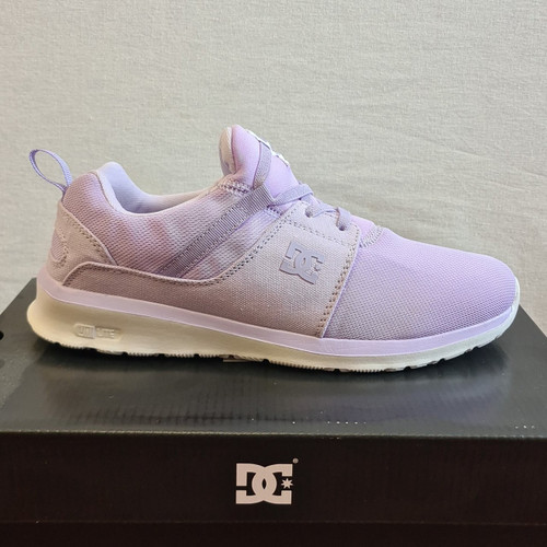 DC Shoes - Heathrow Chiller Shoe - Lilac
