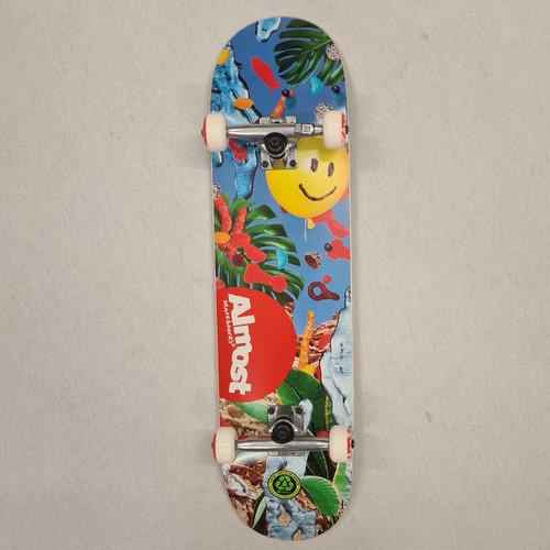 "Almost Twenty20 Complete Pro Skateboard 8.125"""