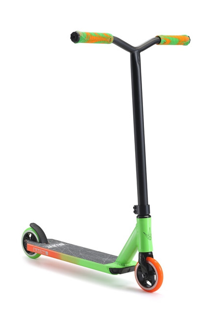 Blunt Envy One S3 Complete Stunt Scooter - Green / Orange