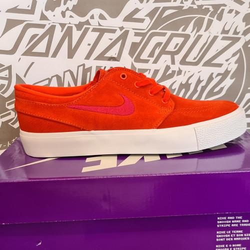 Nike SB Janoski Kids - Red/White