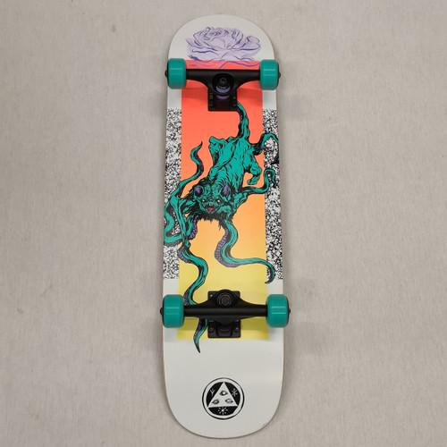 "Welcome Skateboards - Bat Bunyip Complete Skateboard - 8"""