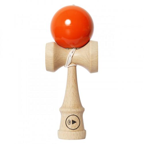 Kendama Play Pro II - Orange