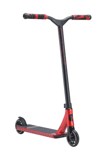 Blunt Envy Colt S4 Complete Scooter - Red