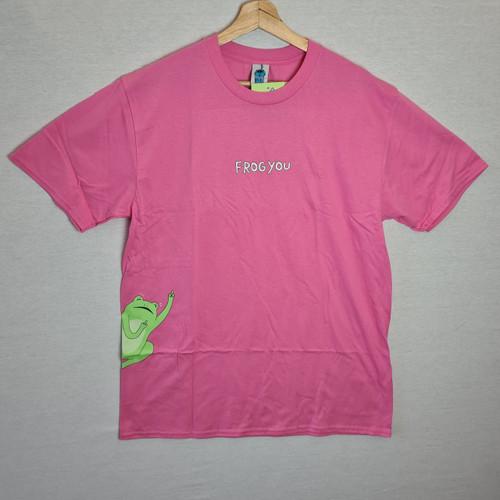 Leon Karssen Frog You - Pink