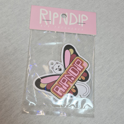 RIPNDIP - Butterfly - Air Freshener