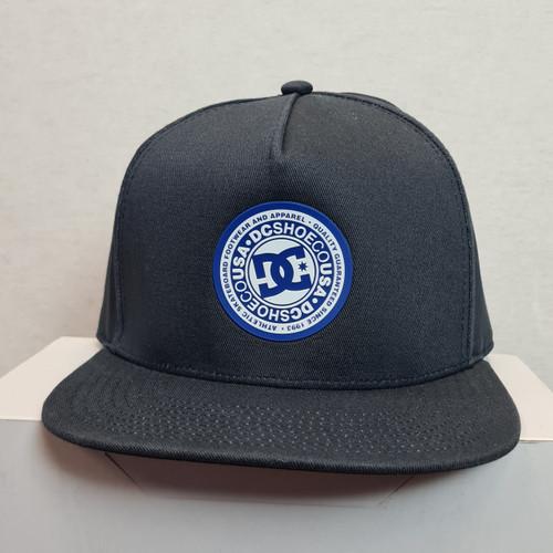 DC Reynotts Snapback Hat - Navy