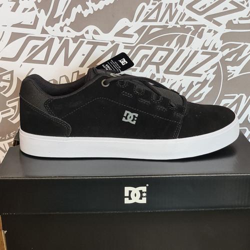 DC Hyde S Skate Shoes - Black/White