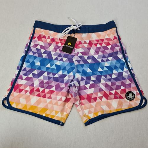 Body Glove Board Shorts - Multi