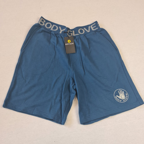 Body Glove Track Suite Shorts - Blue