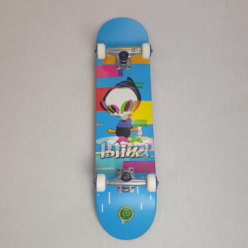 "Blind Glitch Reaper 7.75"" Complete Pro Skateboard"