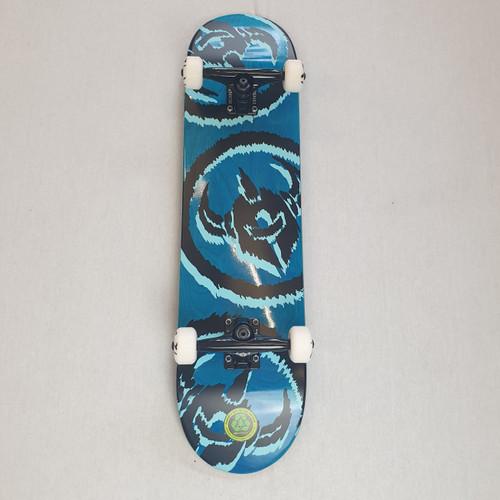 """Darkstar Dissent 7.875"""" Premium Complete Skateboard"""