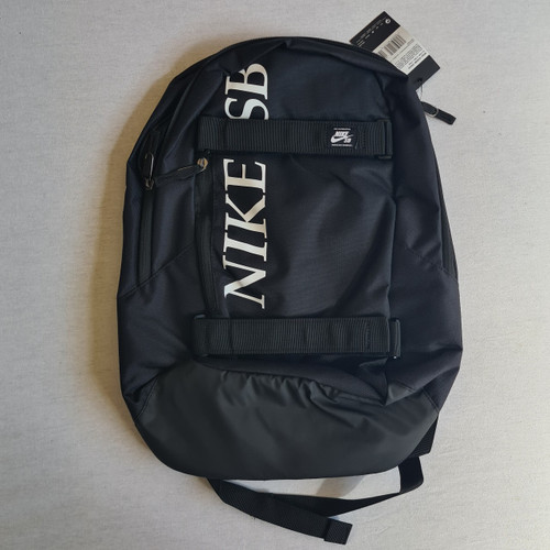 Nike SB - Skate Pack Bag - Black